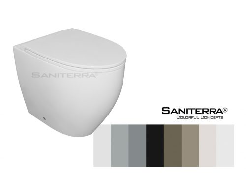 231011-Toilet Floor Standing saniterra