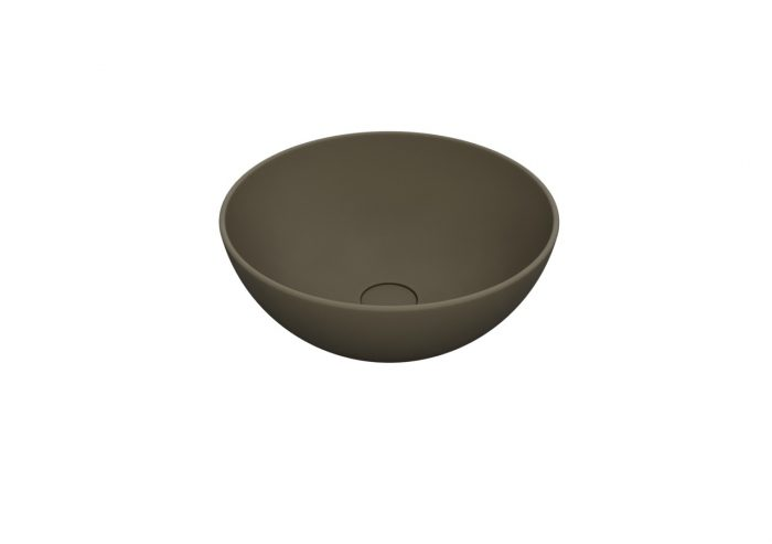 311041- wash bowl top counter milano