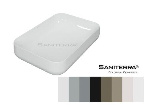 #312053-rectangular wash bowl tuscano-colorful