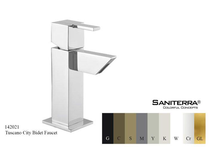 142021-Bidet faucet City