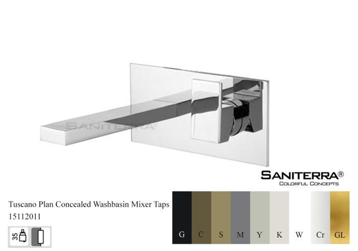 15112011-concealed washbasin mixer taps Plan