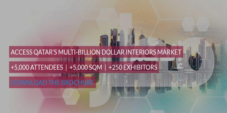 Index Qatar 2018 Exibition