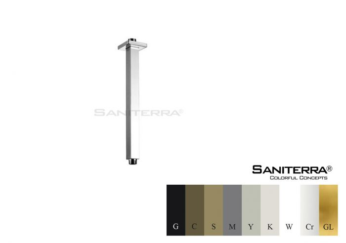 #16201103-square ceiling shower arm plan