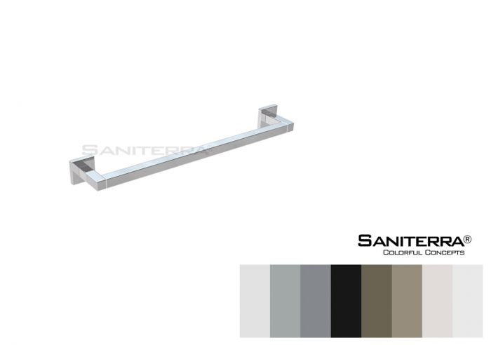 #54201101X-brass towel rail plan
