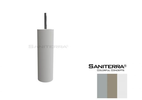 #53101118-toilet brush holder Braca