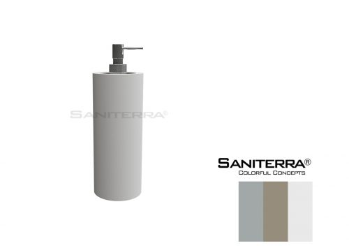#53101213-soap dispenser BRACA