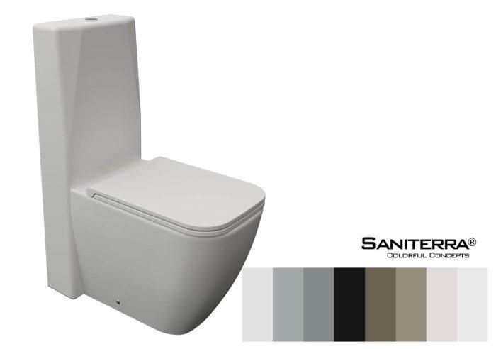 222012-Toilet close coupled (cc)