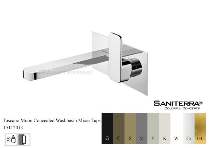 15112013-concealed washbasin mixer tap Moon