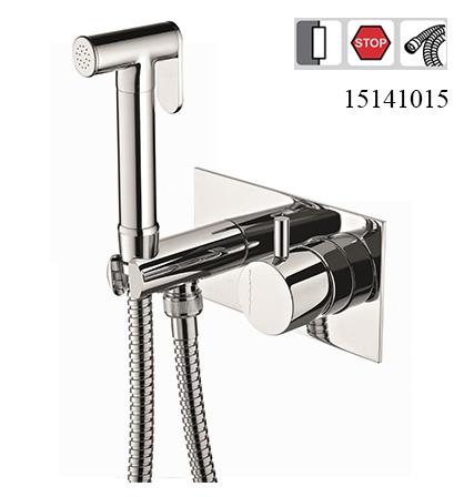 15141015-concealed bidet mixer Celin