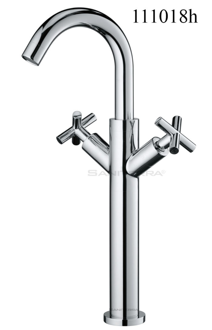 111018h-high single lever basin tap classica