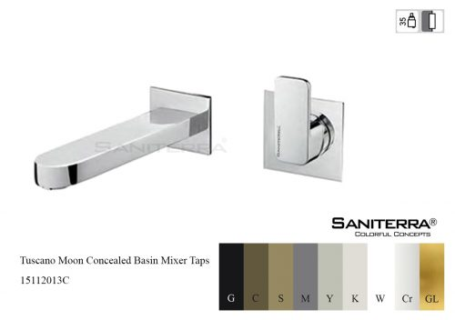15112013C-built in basin mixer taps moon
