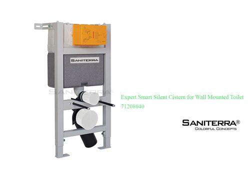 71208040-expert smart silent built-in cistern