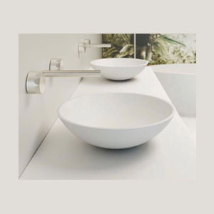 Top Counter Washbasin