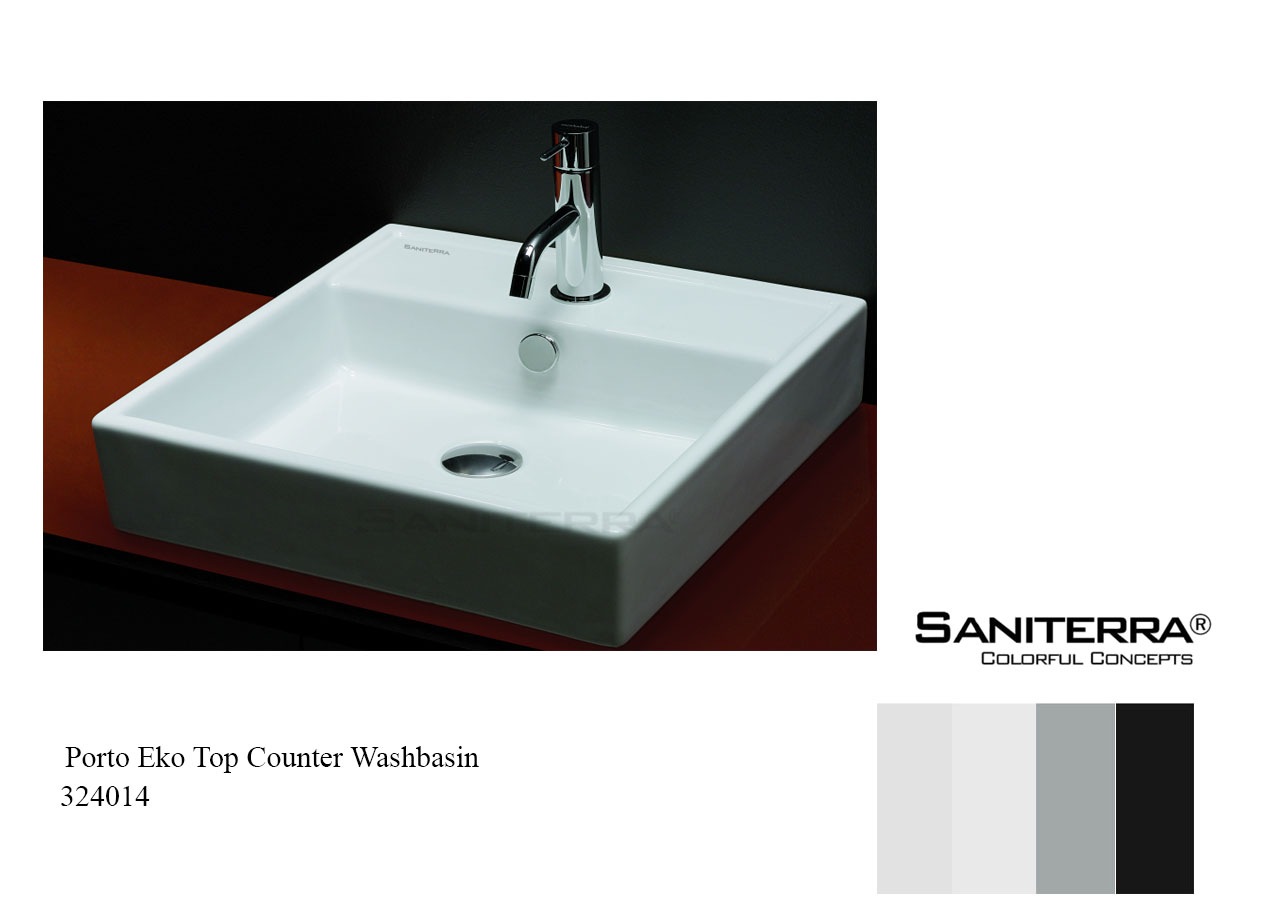 324014-square washbasin porto eko